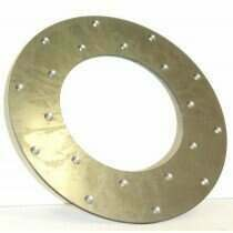 Spec Replacement Friction Plate for 8 Bolt Flywheel (96-04 Mustang GT ; Bullitt ; Cobra)