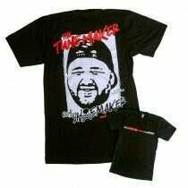 Lethal Performance / Palm Beach Dyno Taco Tuesday Tunemaker T-Shirt (Black)