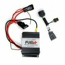 Lethal Performance FUEL+ Plug and Play 40amp Fuel Pump Voltage Booster (2011-2019 Mustang GT)