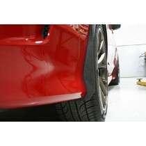 JLT JLTSGFR-CRG15 Splash Guards (2015-2019 Dodge Charger SRT / Hellcat/ Daytona)