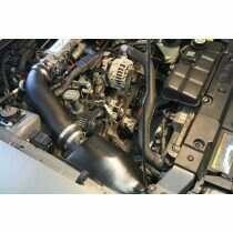 JLT RAI2-FMG-9604 1996-2004 Mustang GT NEXTGEN Ram Air Intake System