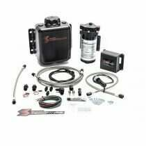 Snow Performance SNO-20010-BRD Stage 2 Boost Cooler (Braided Line)