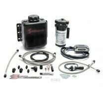 Snow Performance SNO-310-BRD Stage 3 Boost Cooler EFI (Braided Line)