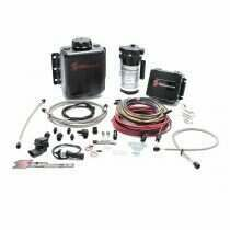 Snow Performance SNO-9000-BRD Stage 4 Boost Cooler (Braided Line)