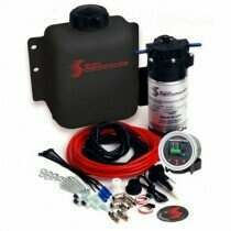 Snow Performance Stage 2 Boost Cooler® with VC-50 Gauge Controller (Progressive Water-Methanol Injection Kit For Forced Induction Gasoline Engines)