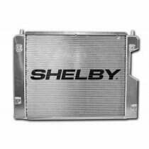 Shelby 05-10 Mustang GT/Shelby GT Performance Radiator