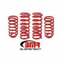 "BMR 79-04 Mustang 1"" Lowering Springs (Excl. IRS)"