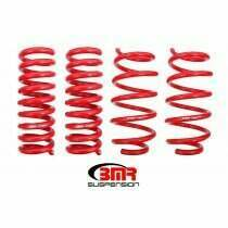 "BMR SP110 Performance Lowering Springs 1.25"" Drop - Set of 4 (2008-2018 Dodge Challenger)"