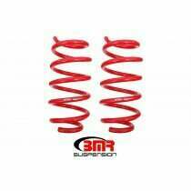 "BMR SP111 Performance Lowering Springs 1.25"" Drop - Front (2008-2018 Dodge Challenger)"