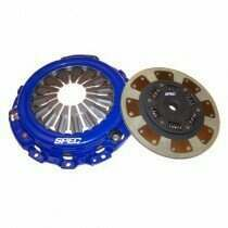 "Spec Mustang 10.5"" Stage 2 10 Spline Clutch Kit (86-Mid 01 Mustang LX 5.0L ; GT ; 93-98 Cobra)"