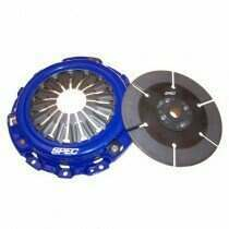 "Spec Mustang 10.5"" Stage 5 10 Spline Clutch Kit (86-Mid 01 Mustang LX 5.0L ; GT ; 93-98 Cobra)"
