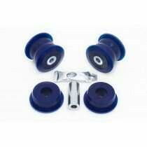 BMR SPF-2869K 2008-2009 Pontiac G8 Super Pro, Bushing Kit, Differential Mount (Set) (Blue)