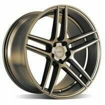 Velgen Wheels 2005-2020 Mustang 20x10.5 Split5 Wheel