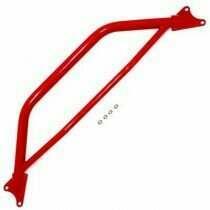 BMR 05-2014 Mustang Strut Tower Brace (Red)