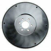 RAM 1583LW Steel Flywheel Chrysler 8 Bolt '0' bal. 130T 22 lbs.