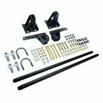 Stifflers 97-04 F150 Long Bar Traction System