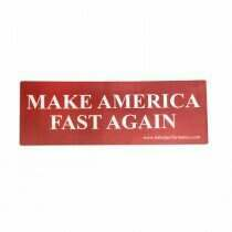 "Lethal Performance ""Make America Fast Again"" Sticker"