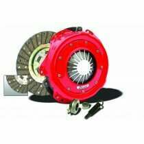 McLeod Racing 75001 2005-2010 Mustang GT Street Level Clutch Kit (10 Spline)