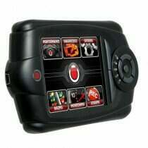 Diablosport Trinity Dashboard Tuner and Gauge Monitor