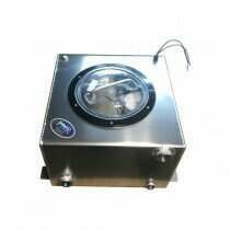 PNR 5 Gallon Intercooler Tank