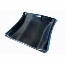 TruCarbon 2005-2014 Mustang Carbon Fiber LG61 Headliner