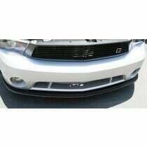 TruCarbon 2010-2012 Mustang Roush Carbon Fiber LG102 Chin Spoiler