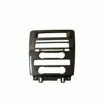 TruCarbon 2010-2014 Mustang Carbon Fiber LG147 Radio Bezel