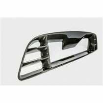 TruCarbon 2013-2014 Mustang Carbon Fiber LG203 Upper Grille