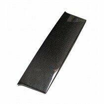 TruCarbon 2010-2014 Mustang Carbon Fiber LG45 Blackout Panel