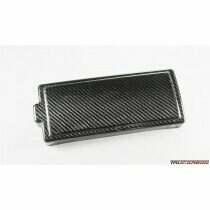 TruCarbon 2010-2014 Mustang Carbon Fiber LG89 Fuse Box Cover