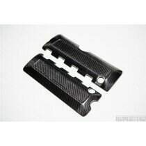 TruCarbon  2011-2014 Mustang 5.0 Carbon Fiber LG96 Coil Pack Covers