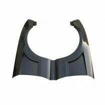 TruCarbon 2010-2014 Mustang Carbon Fiber NX2 Fenders