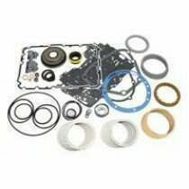 TCI 5R55S AutomaticTtransmission Master Overhaul Kit