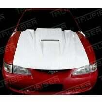TruFiber 1994-1998 Mustang Fiberglass A14 Hood