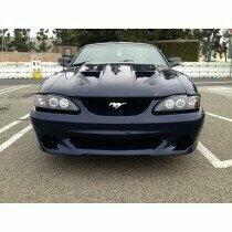 TruFiber 1999-2004 Mustang Fiberglass A29 Hood