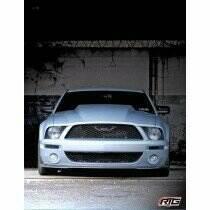 TruFiber 2007-2009 Mustang GT500 Fiberglass A49-3KR Hood