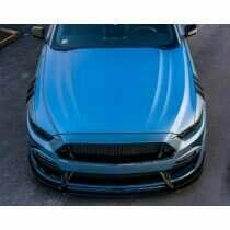 TruFiber TF10026-A32 2015-2017 Mustang Fiberglass A32 Hood (GT / Ecoboost / V6)