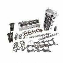 Trick Flow Twisted Wedge® Track Heat® 380 HP Top-End Engine Kit with 44cc Combustion Chambers for Ford 4.6L 2V