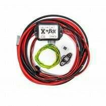 DivisionX DX-11821 The Box Dual / Triple Pump Staged Fuel Pump Controller