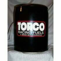 Torco Accelerator Unleaded Race Fuel Concentrate (5 Gallon )
