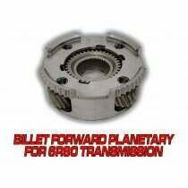 Power by The Hour TR-2013 6R80 Billet Forward Planetary from Bluestreak Performance