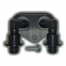 Power By The Hour 6R80/10R8- Transmission Cooler Fittings
