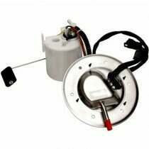 Walbro TU227HP-2 255lph Fuel Pump Module Assembly (1998 Mustang Without California Emissions)