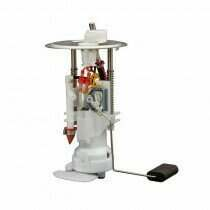 Walbro TU282HP-2 400lph High Performance Replacement Fuel Pump Assembly (2006-2009 Mustang GT / V6)