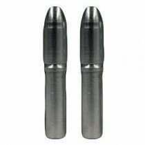 UPR Mustang Billet Door Pins Bullet Style