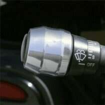 99-04 UPR Billet Turn Signal Knob Cover