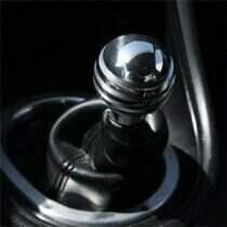 UPR 79-04 Mustang Billet Shift Knob Designer (Polished)