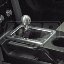UPR 79-04 Mustang Billet Shift Knob Round (Polished)