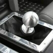 UPR 79-04 Mustang Billet 5 Speed Shift Knob