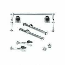 UPR 99-04 Mustang Pro Series Rear Suspension Kit